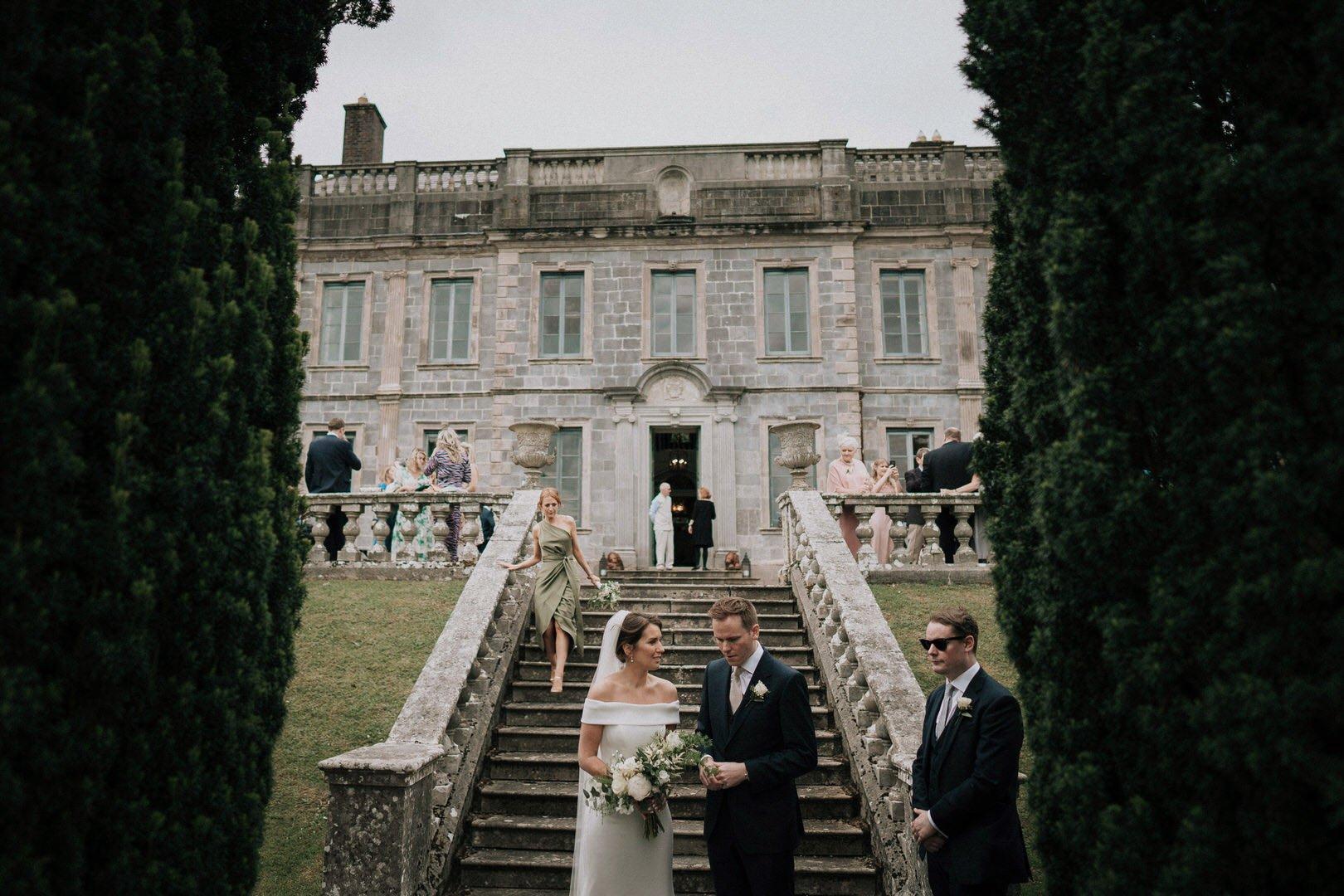 Gloster House wedding- a few photos with Sarah&Alan 14
