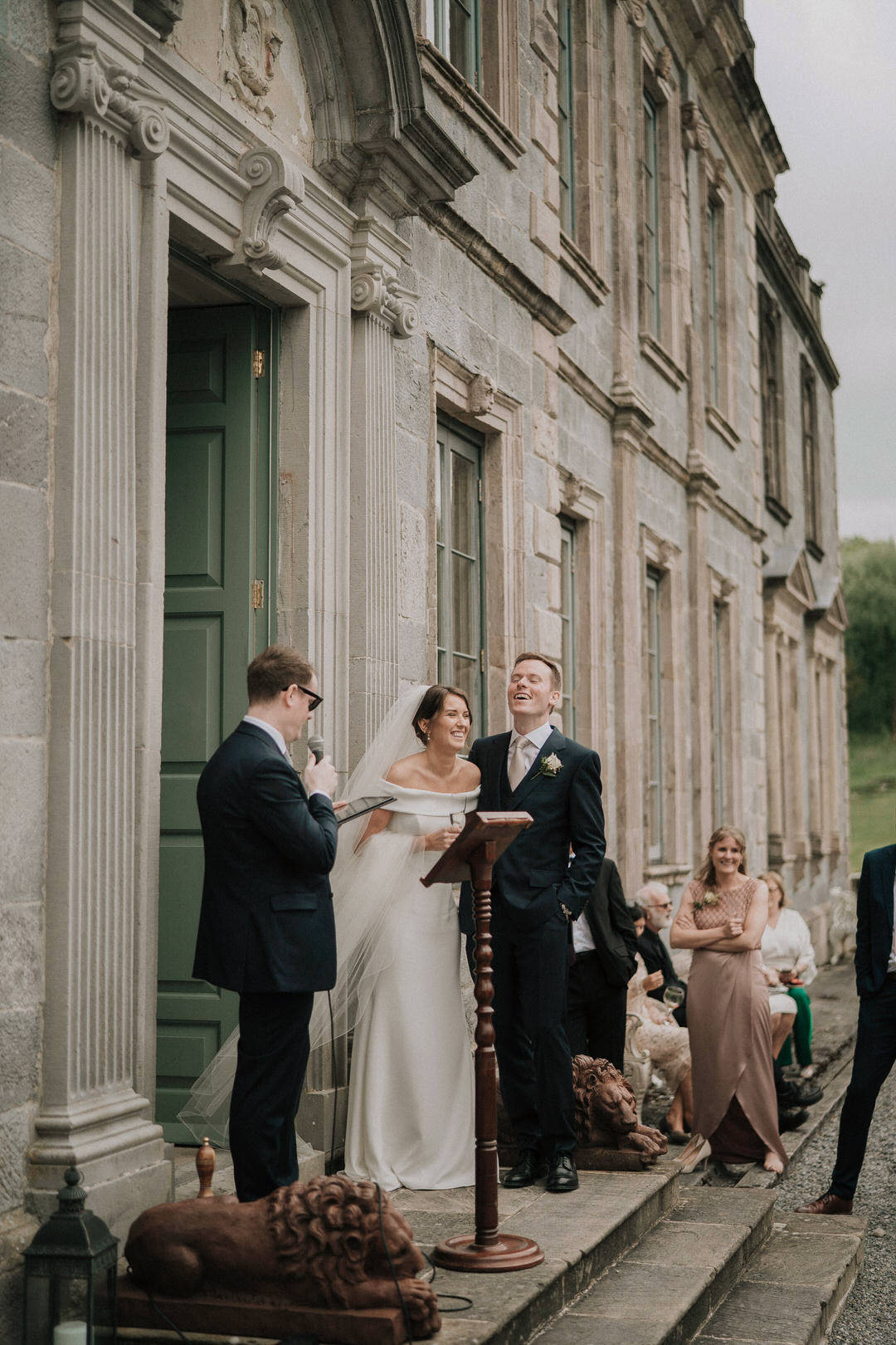 Gloster House wedding- a few photos with Sarah&Alan 17