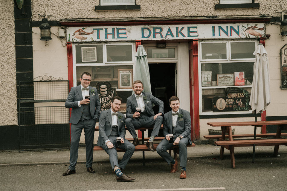 Mount Druid Alternative wedding of Orlagh & Dave 25