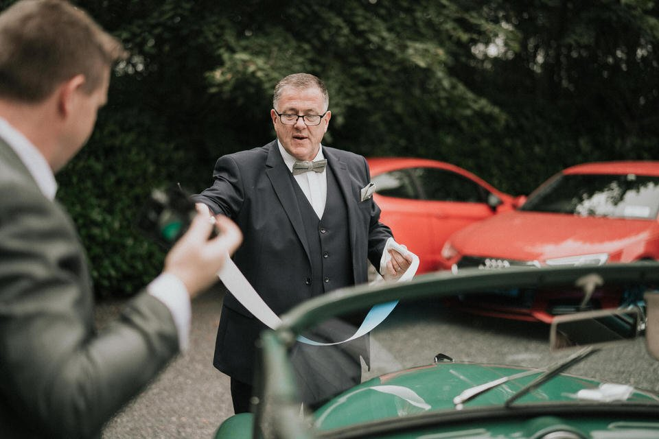 Mount Druid Alternative wedding of Orlagh & Dave 36