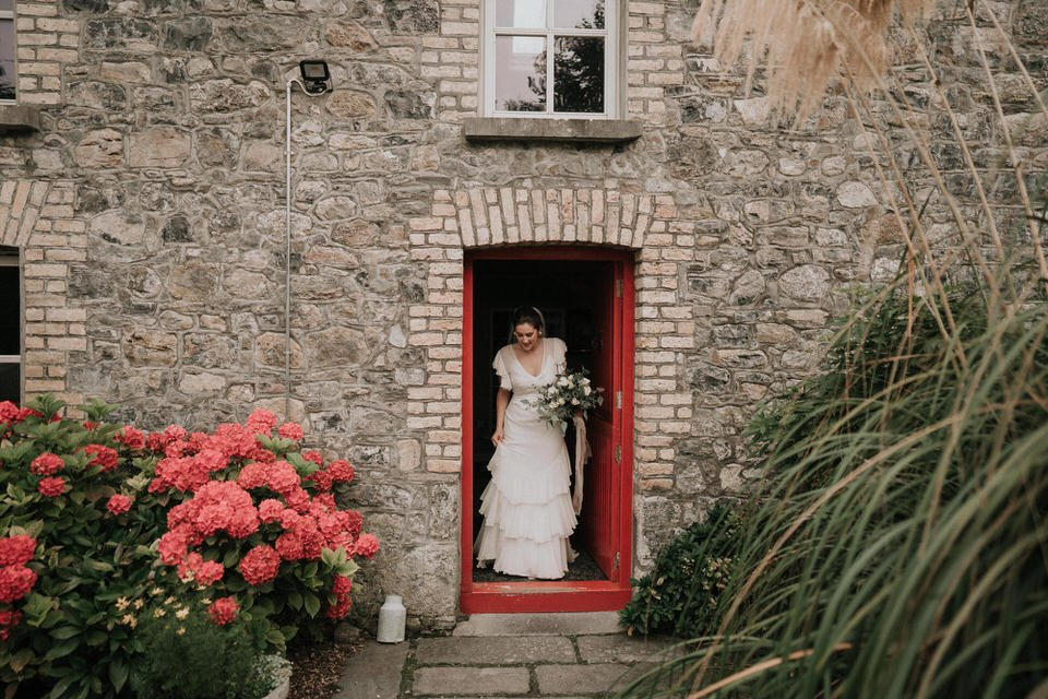 Mount Druid Alternative wedding of Orlagh & Dave 54