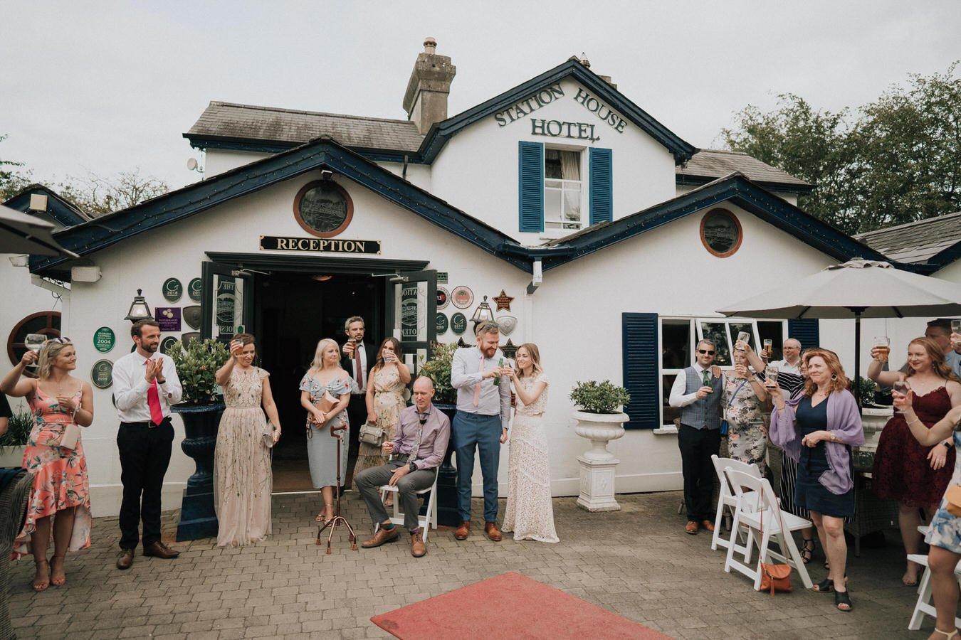 The-Station-House-wedding-Dublin-photographer- 0143 141