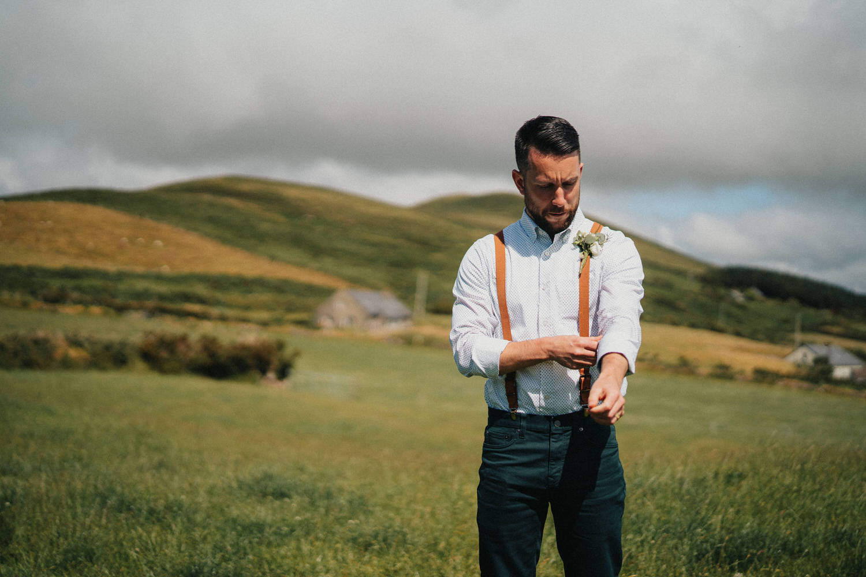 Elope to Ireland - perfect elopement wedding 1