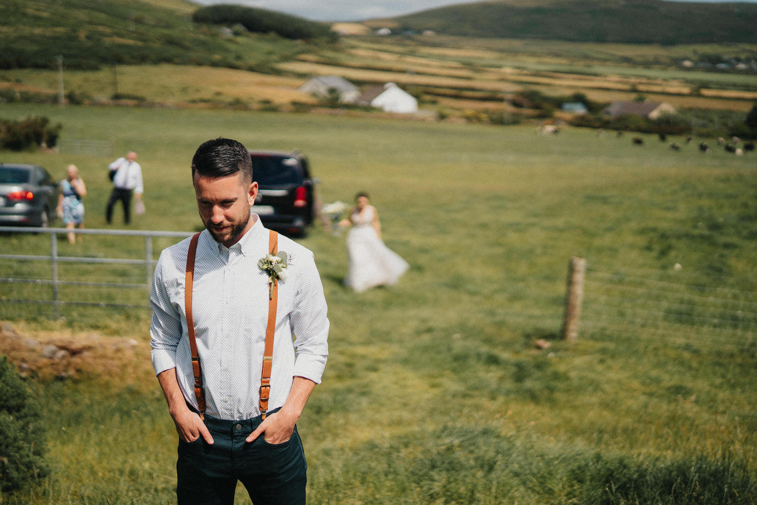 Elope to Ireland - perfect elopement wedding 3