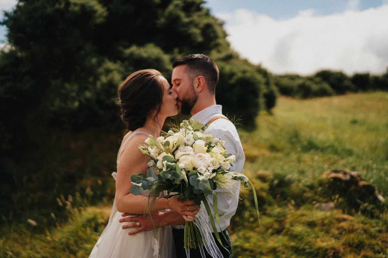 Elope to Ireland - perfect elopement wedding 6