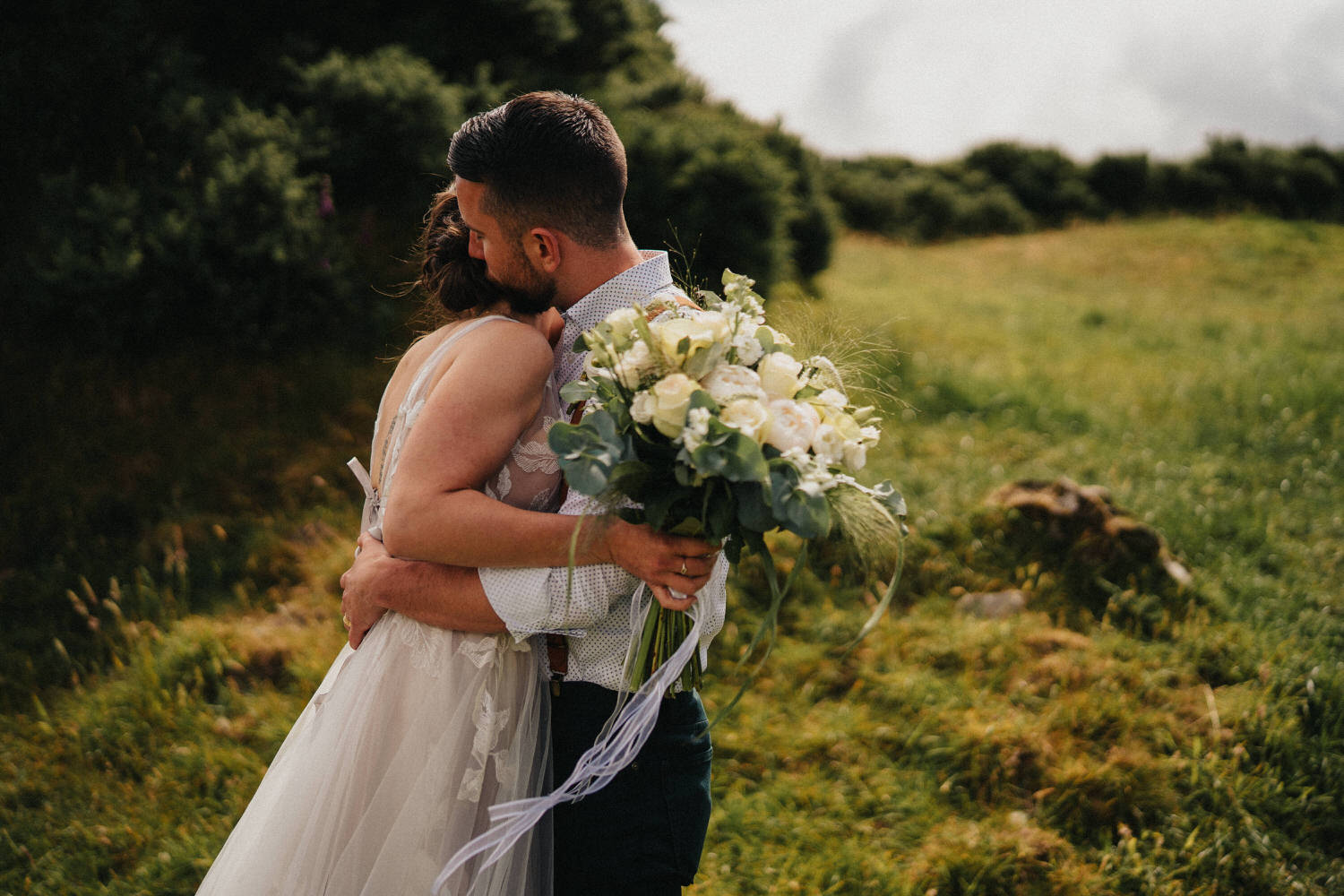 Elope to Ireland - perfect elopement wedding 7