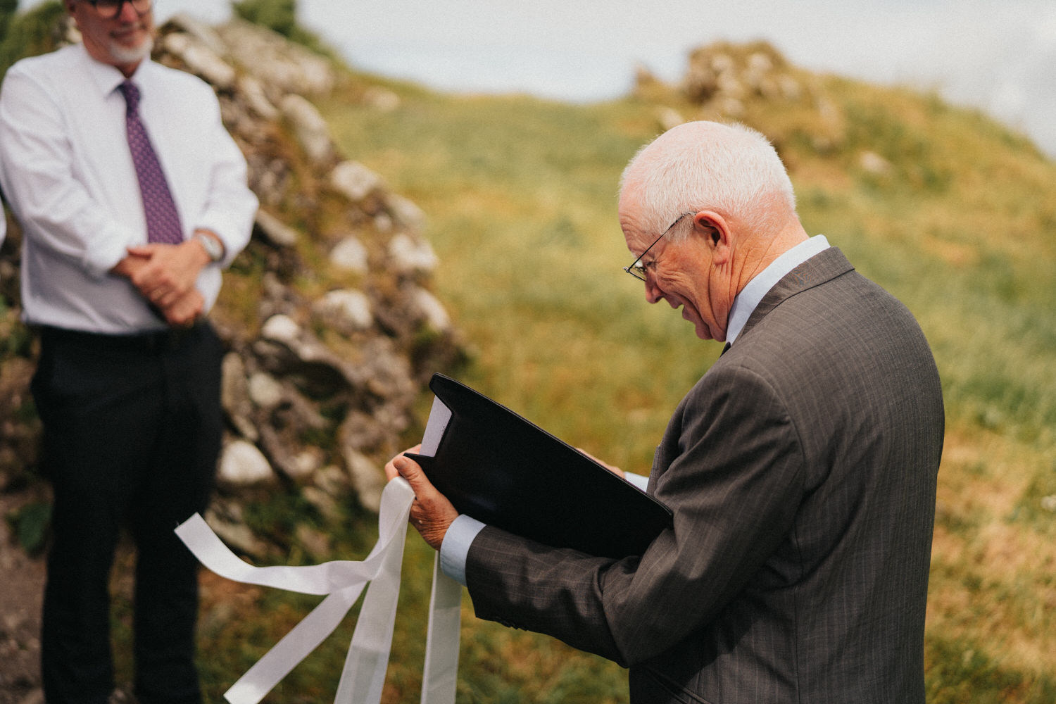 Elope to Ireland - perfect elopement wedding 12