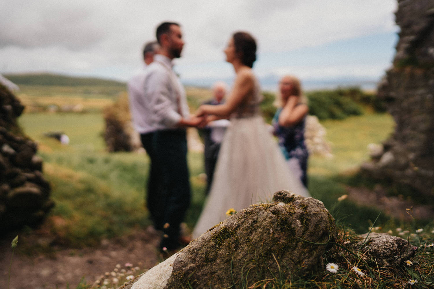 Elope to Ireland - perfect elopement wedding 14