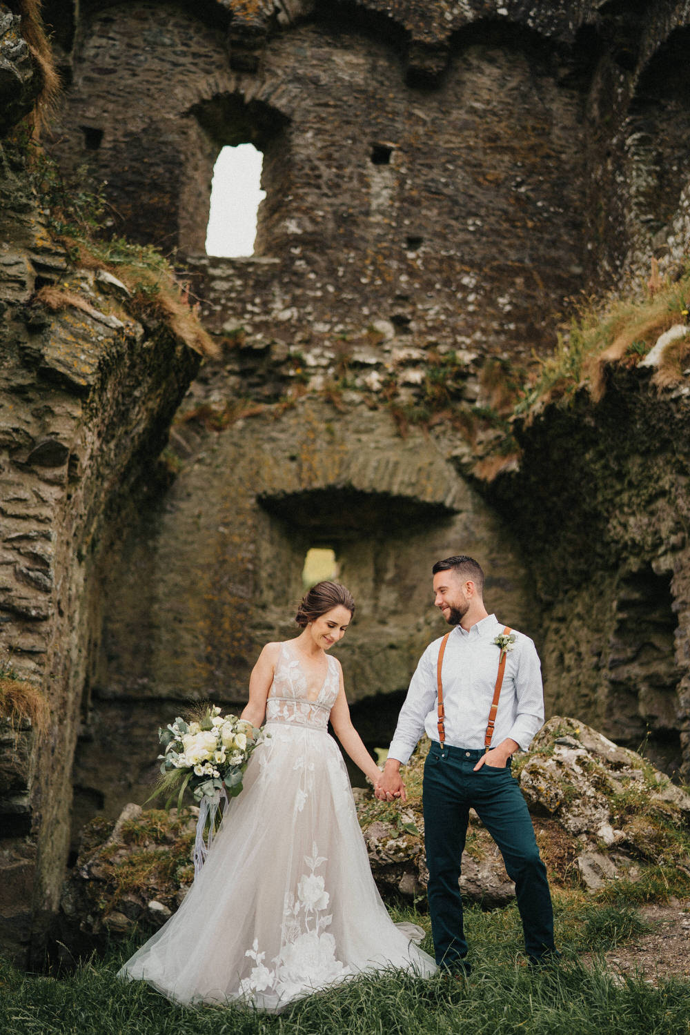 Elope to Ireland - perfect elopement wedding 24
