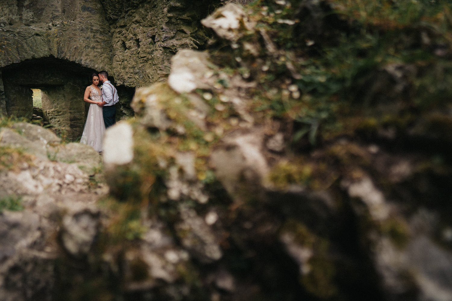 Elope to Ireland - perfect elopement wedding 26