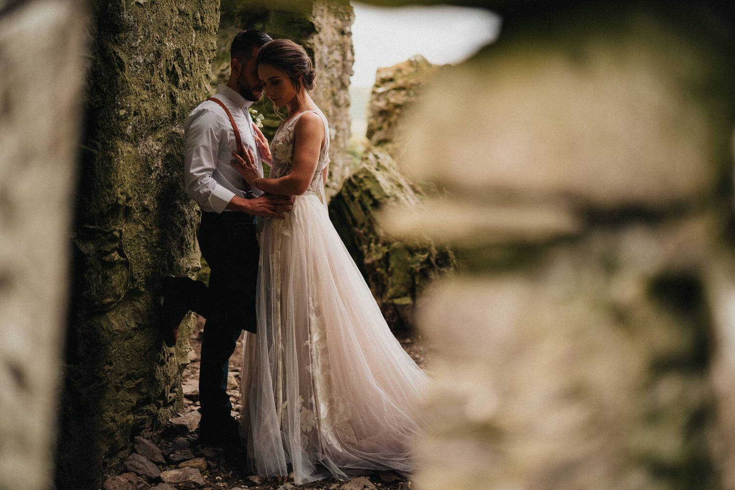 Elope to Ireland - perfect elopement wedding 27