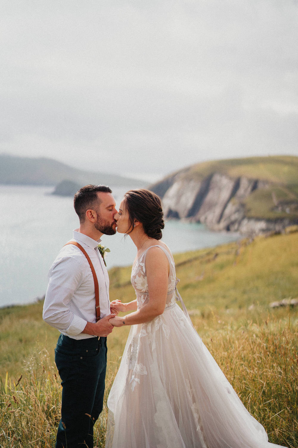 Elope to Ireland - perfect elopement wedding 33