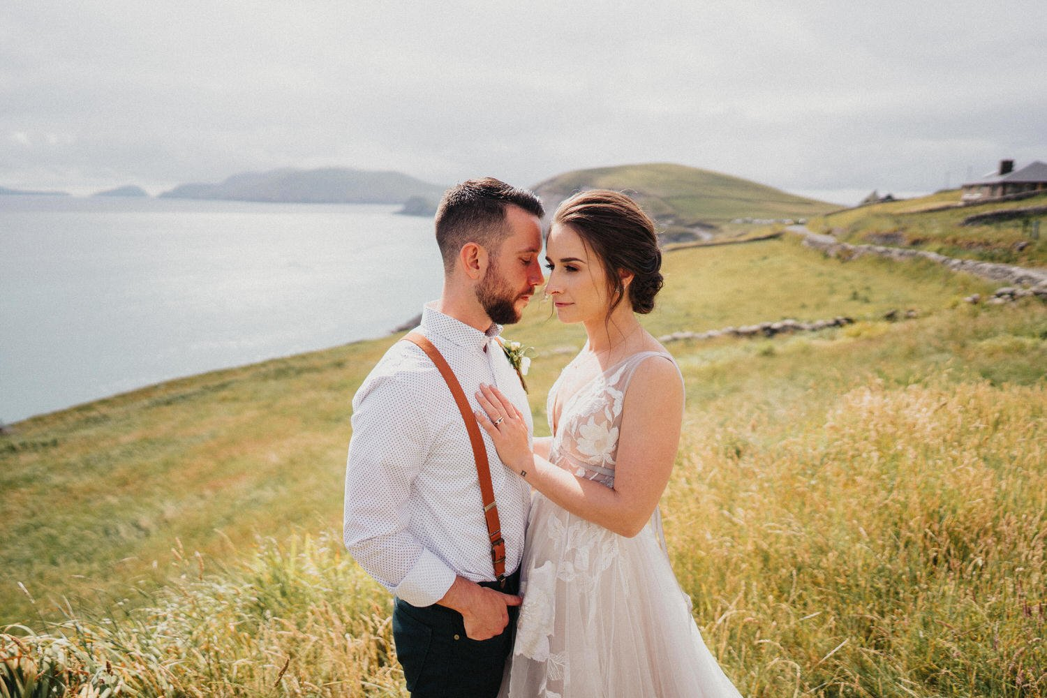 Elope to Ireland - perfect elopement wedding 34