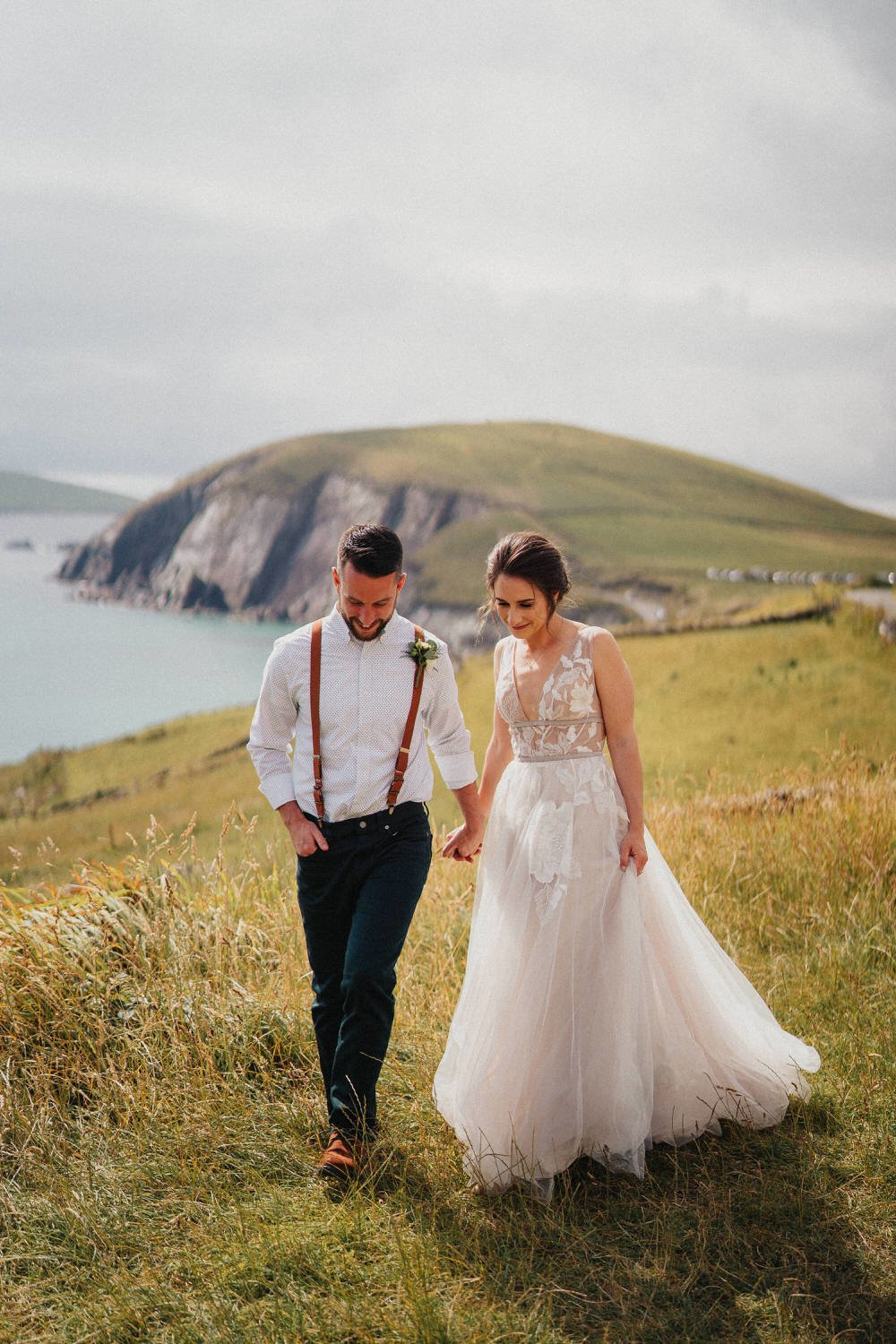 Elope to Ireland - perfect elopement wedding 36