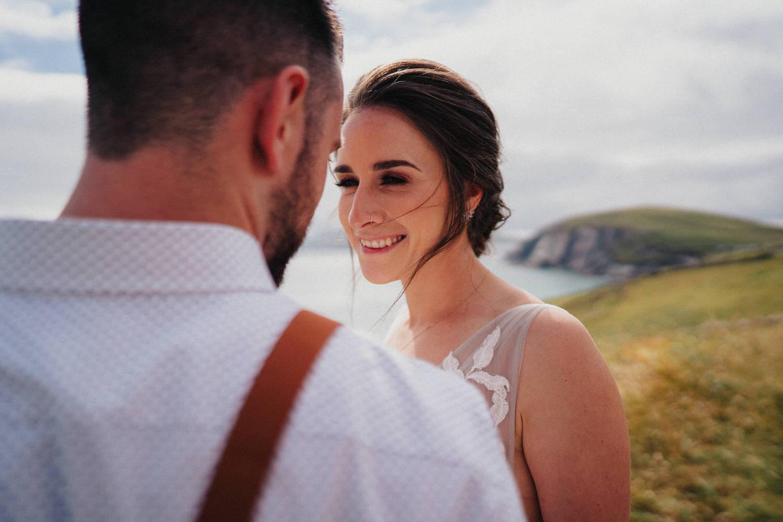 Elope to Ireland - perfect elopement wedding 39