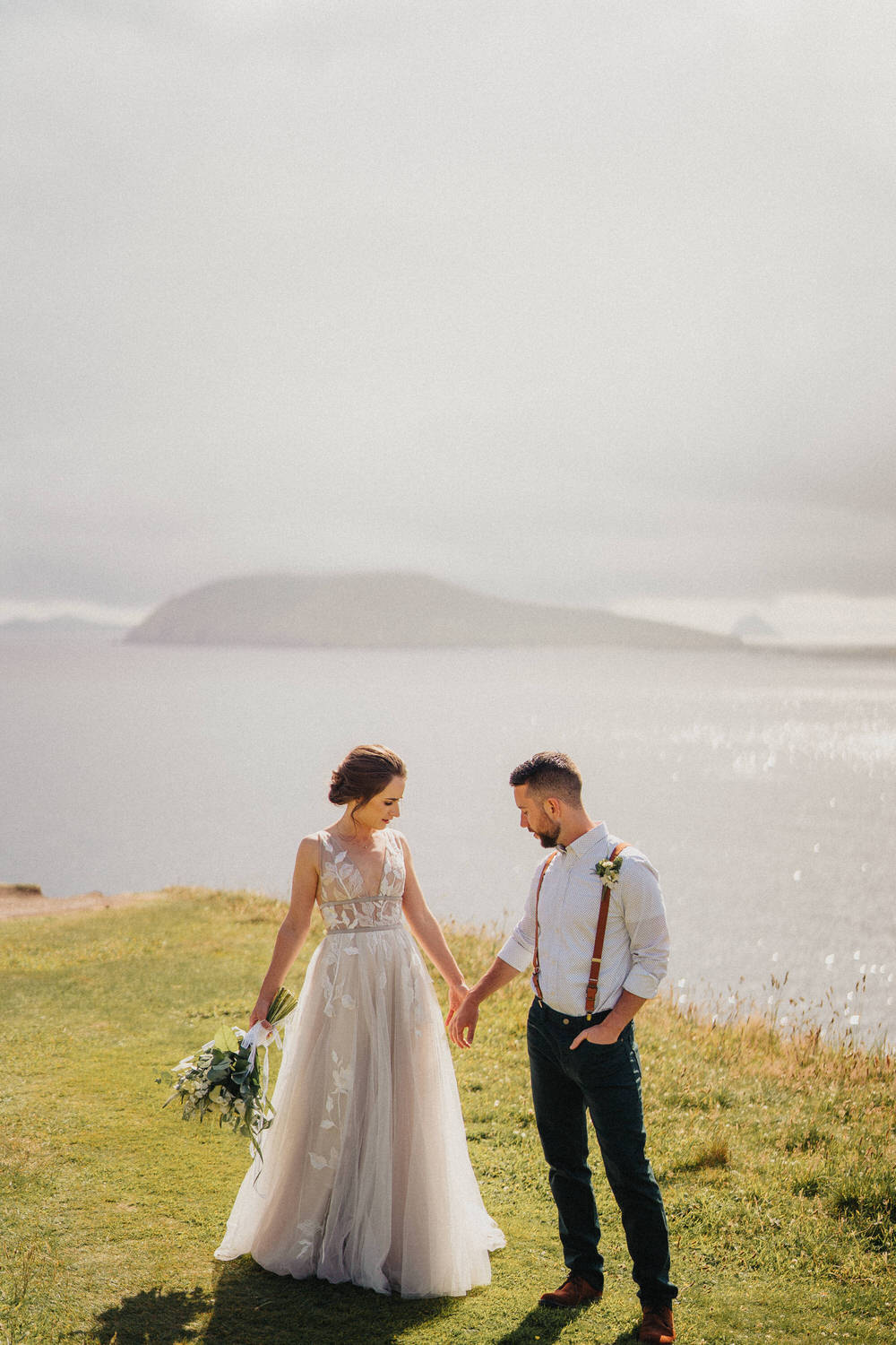Elope to Ireland - perfect elopement wedding 47