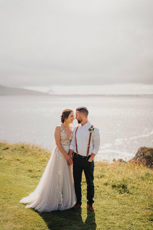 Elope to Ireland - perfect elopement wedding 48