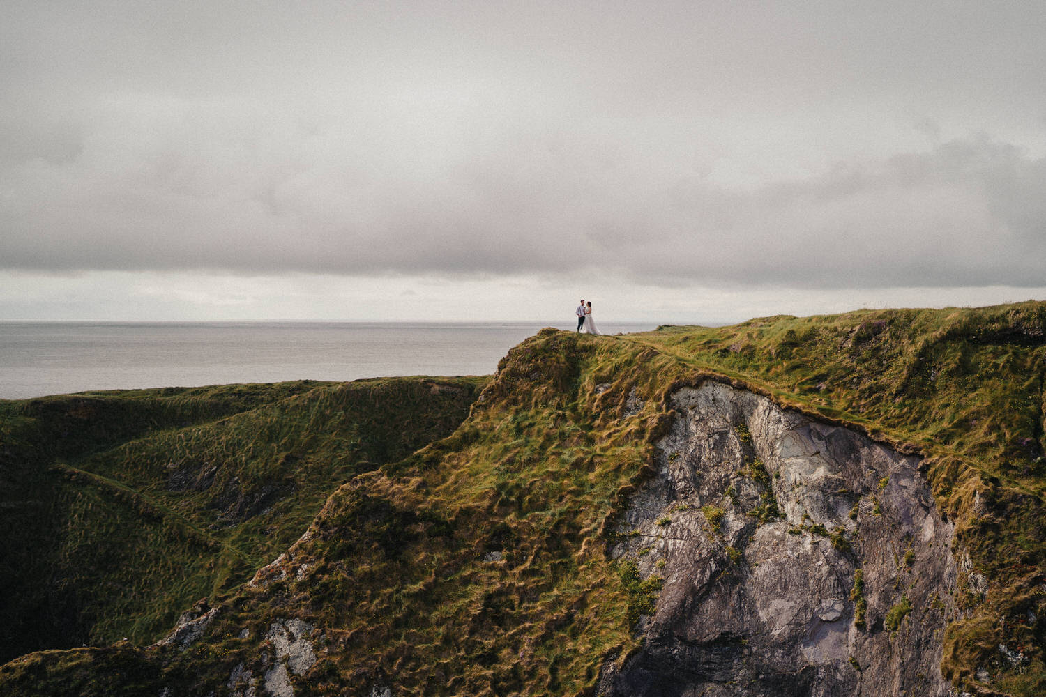 Elope to Ireland - perfect elopement wedding 51