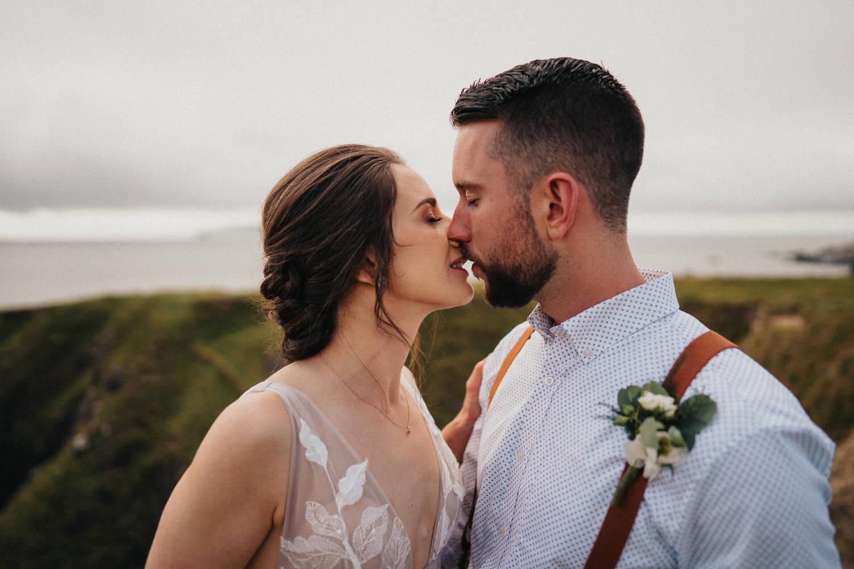 Elope to Ireland - perfect elopement wedding 54