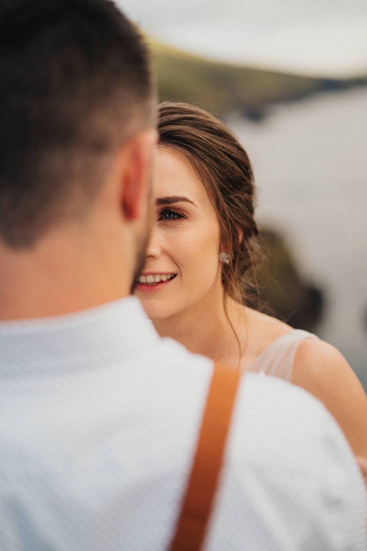 Elope to Ireland - perfect elopement wedding 55