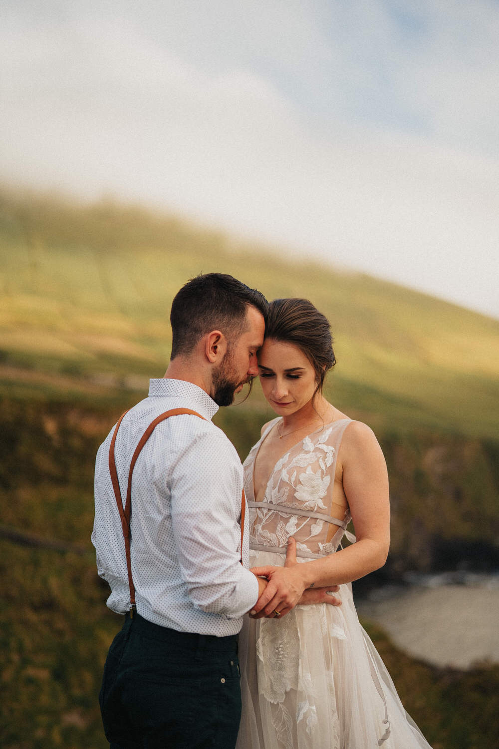 Elope to Ireland - perfect elopement wedding 56