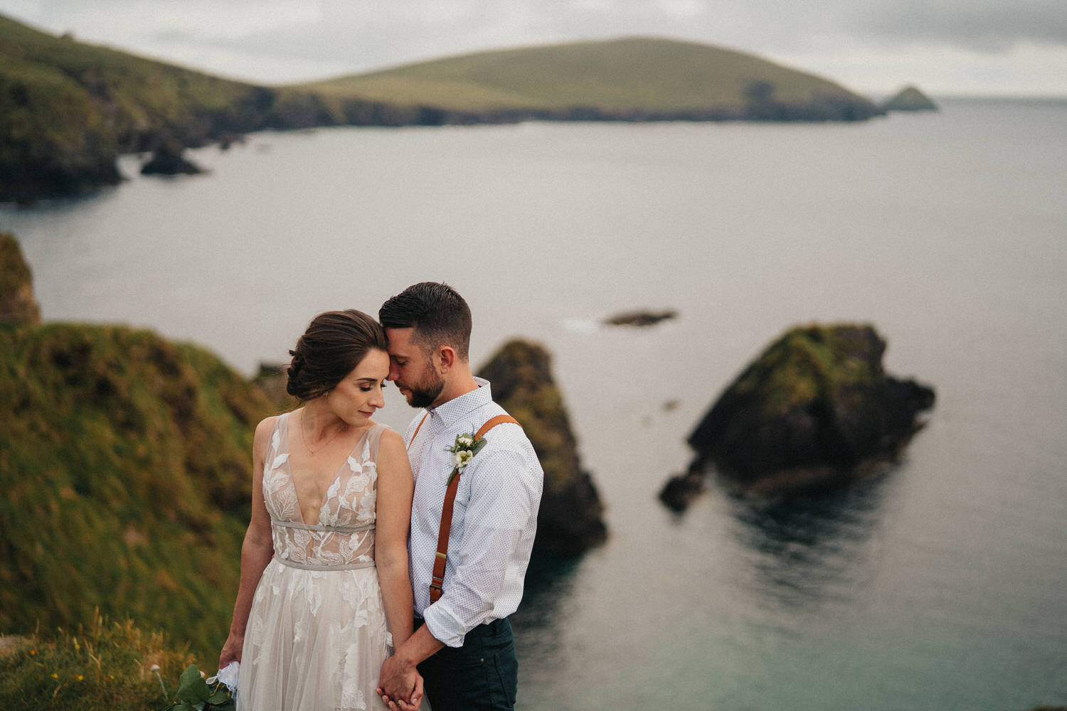 Elope to Ireland - perfect elopement wedding 58