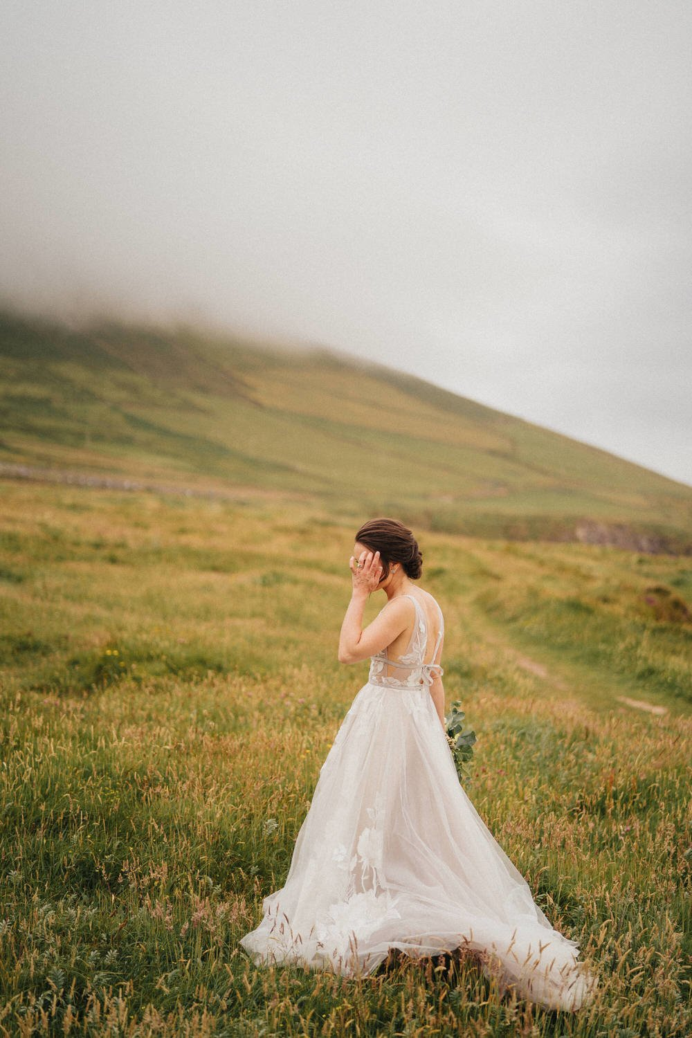 Elope to Ireland - perfect elopement wedding 60
