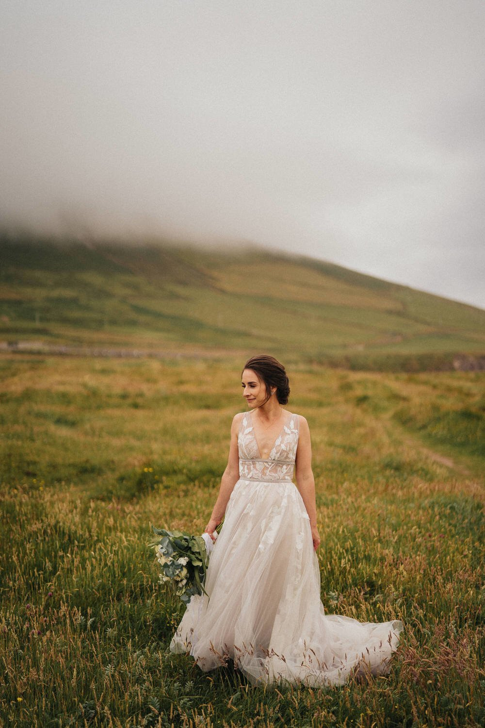 Elope to Ireland - perfect elopement wedding 61