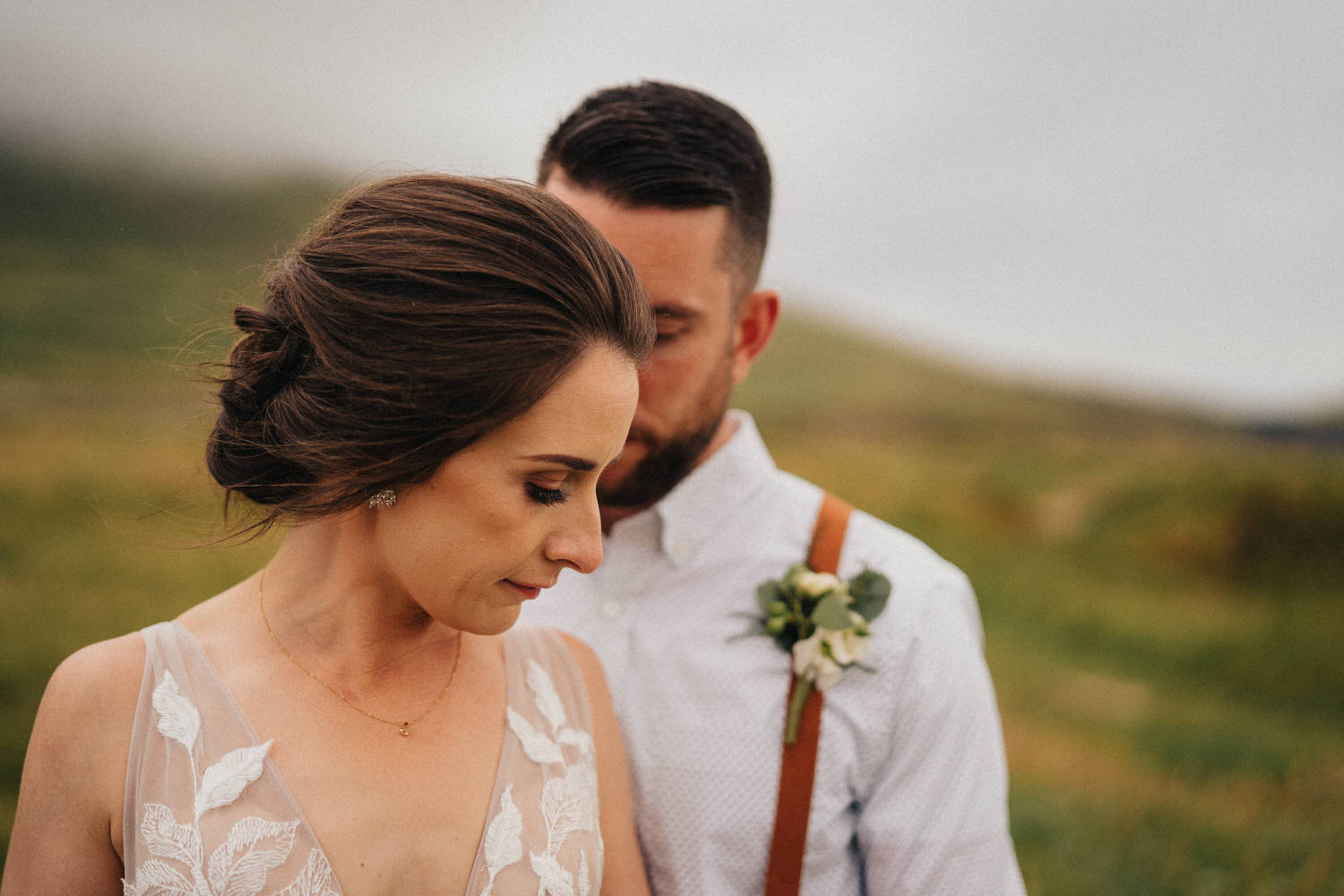 Elope to Ireland - perfect elopement wedding 64