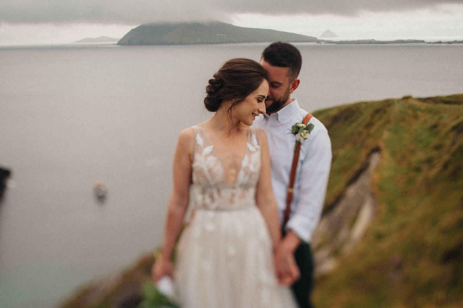 Elope to Ireland - perfect elopement wedding 66