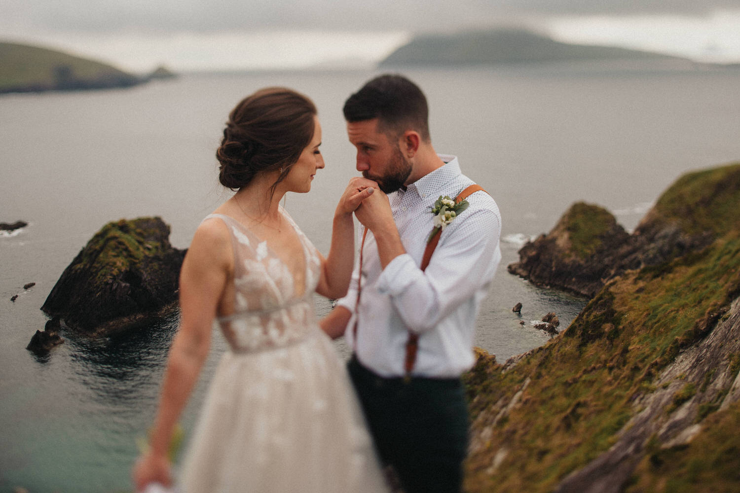 Elope to Ireland - perfect elopement wedding 67