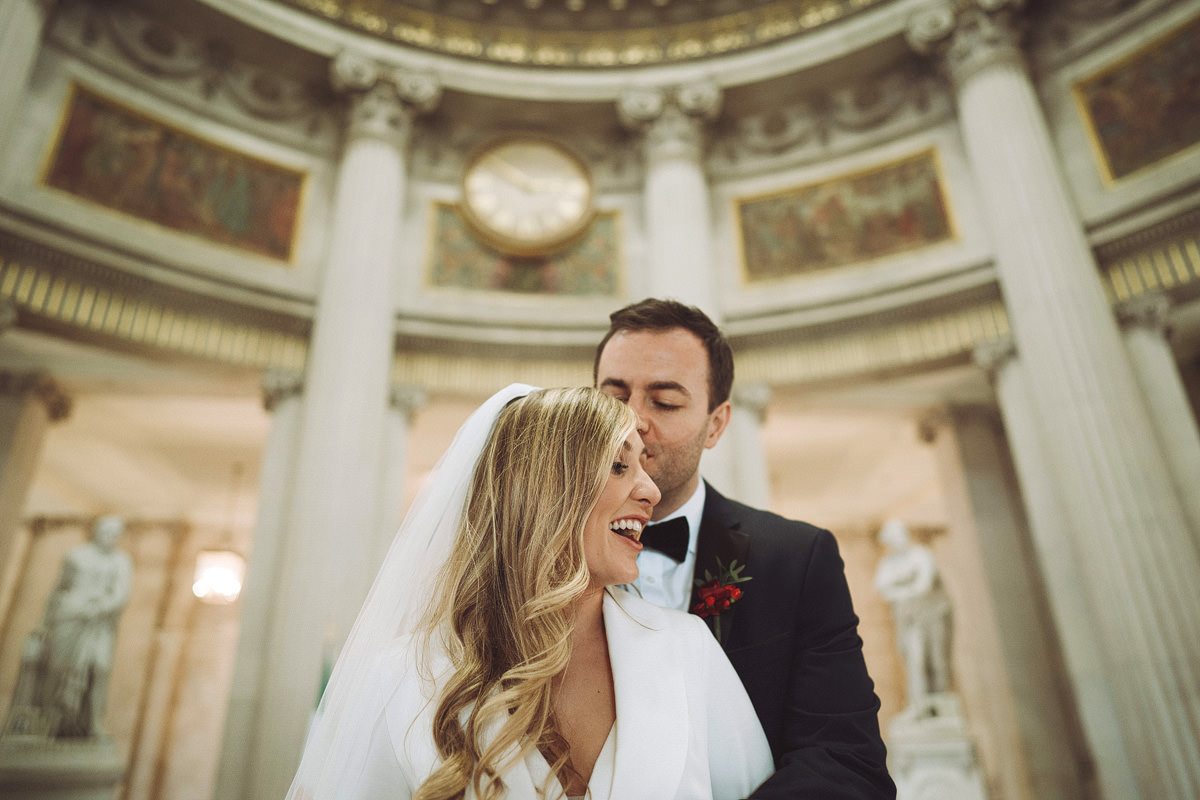 Marriage/Civil partnership Visa - INIS