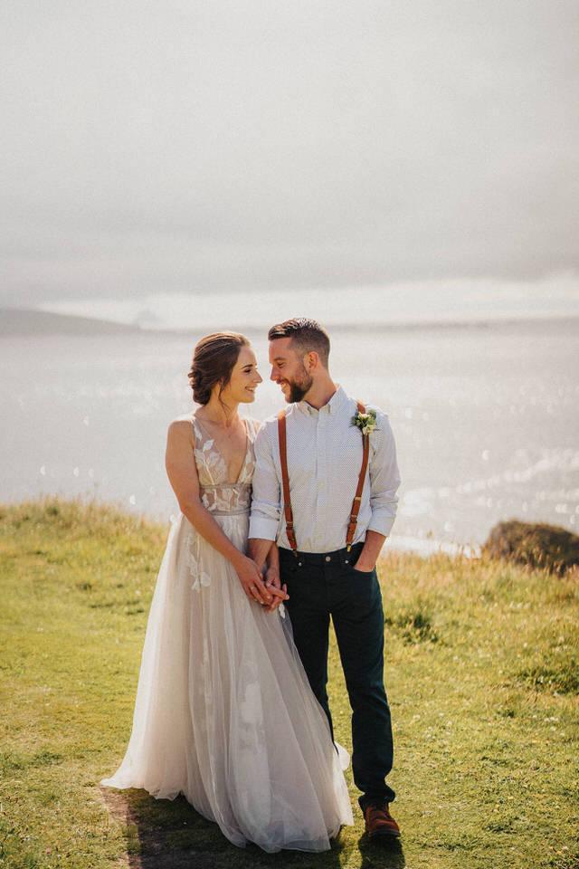 planning your wedding in Ireland