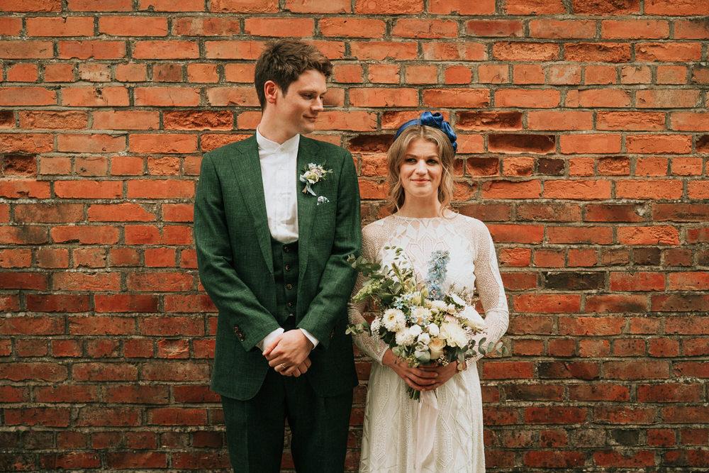 the millhouse wedding ceremony