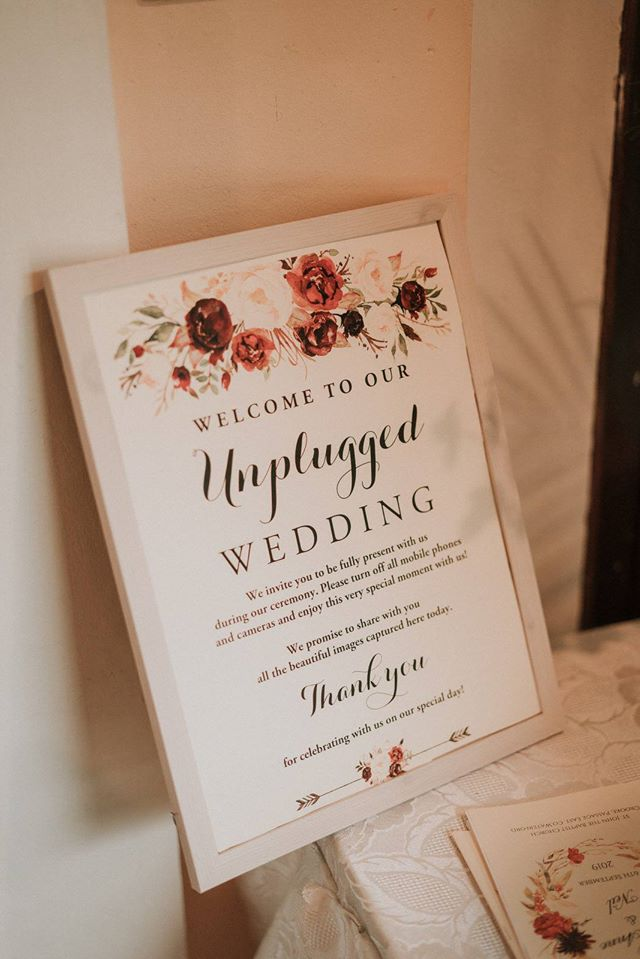 Unplugged-wedding-sign-example-Dublin