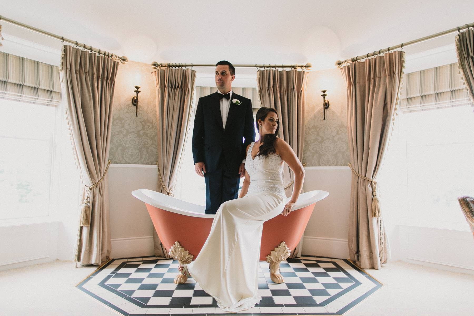 A Fun And Relaxed Wedding Day - tips 1
