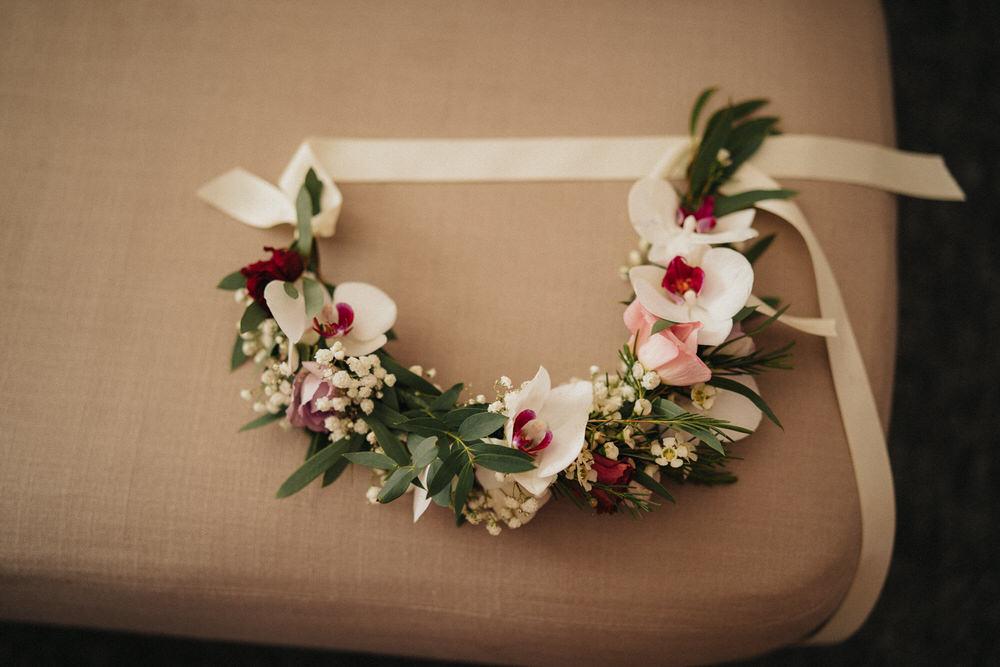 Elopements are cool - Wedding of Caroline & Rush 8