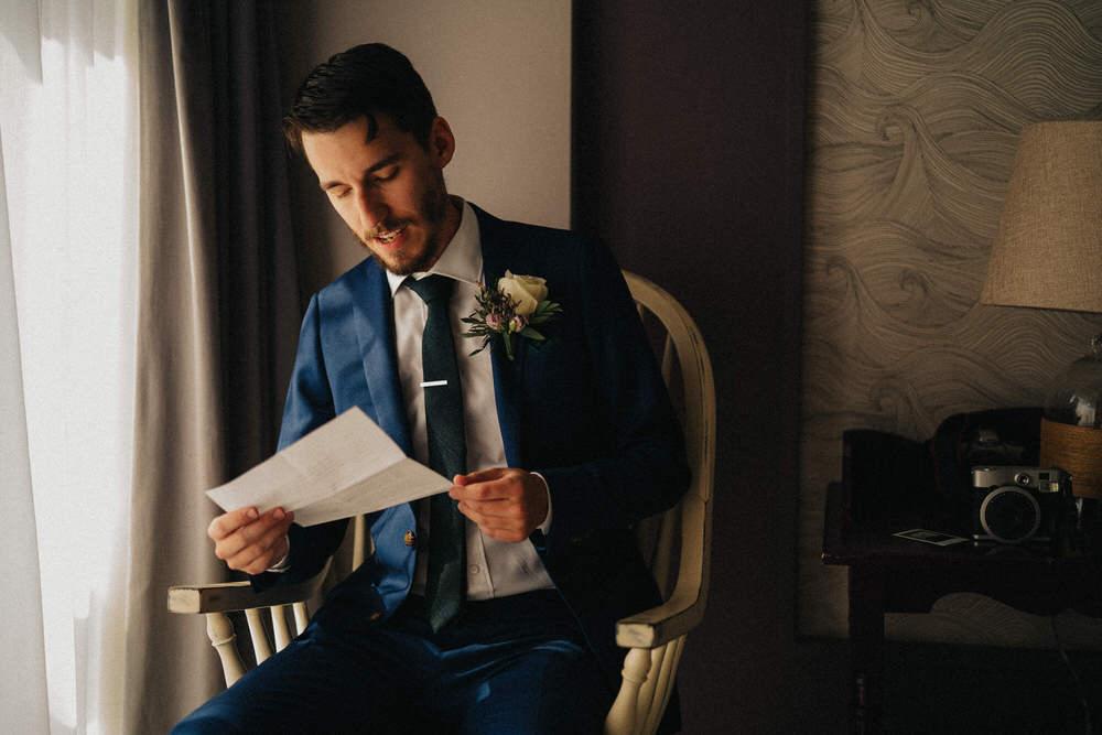 Elopements are cool - Wedding of Caroline & Rush 12