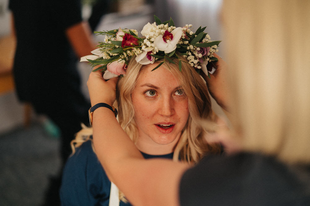 Elopements are cool - Wedding of Caroline & Rush 14