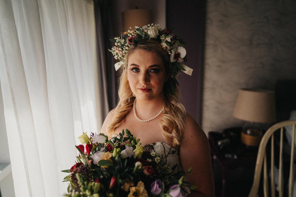 Elopements are cool - Wedding of Caroline & Rush 22