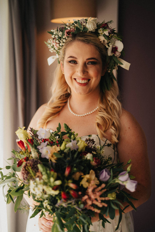 Elopements are cool - Wedding of Caroline & Rush 23