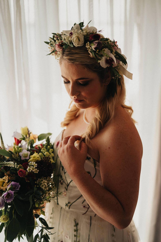 Elopements are cool - Wedding of Caroline & Rush 24