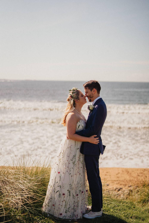 Elopements are cool - Wedding of Caroline & Rush 38