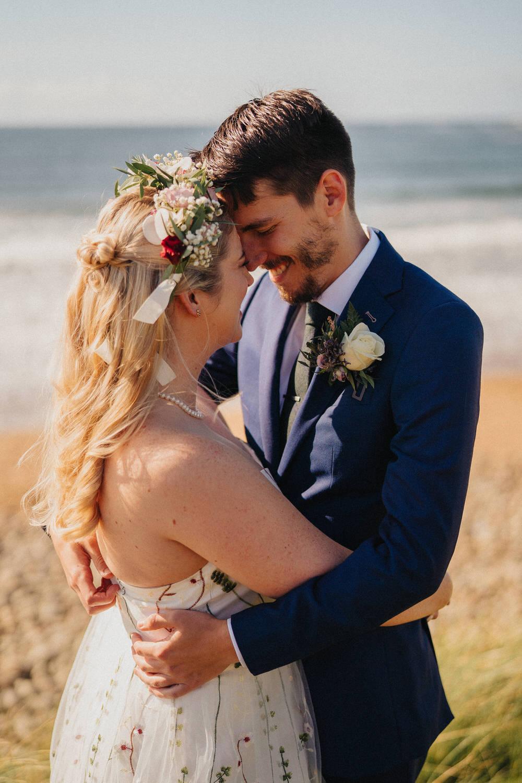 Elopements are cool - Wedding of Caroline & Rush 42