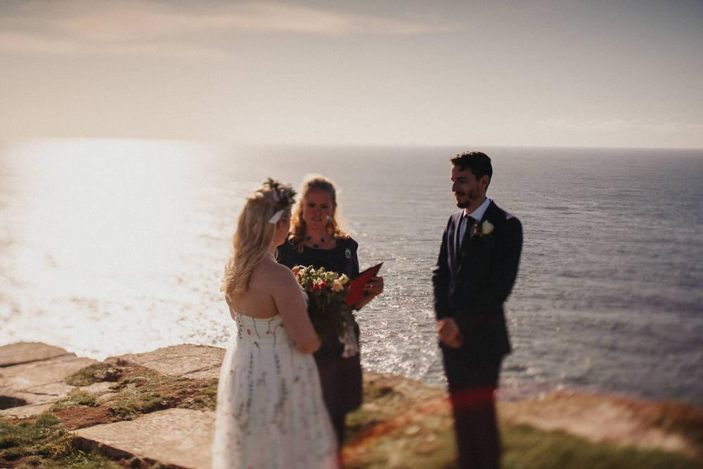 Elopements are cool - Wedding of Caroline & Rush 47