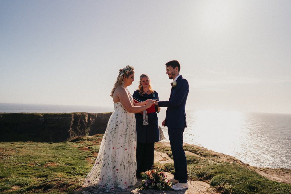 Elopements are cool - Wedding of Caroline & Rush 50