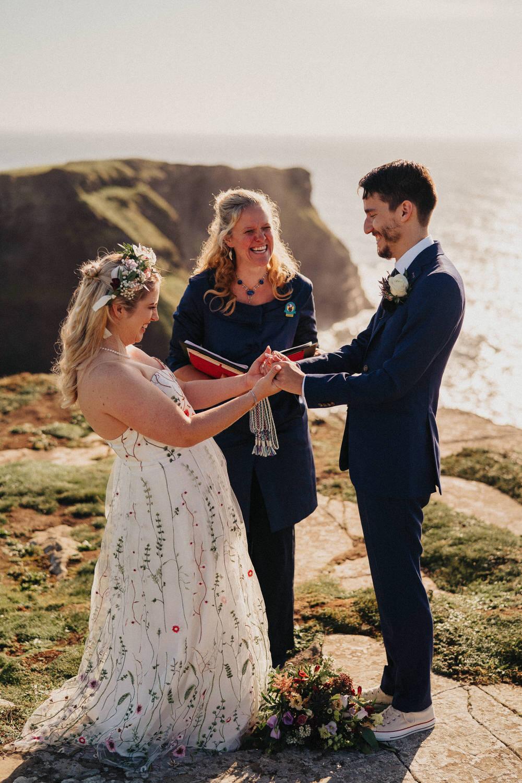Elopements are cool - Wedding of Caroline & Rush 51
