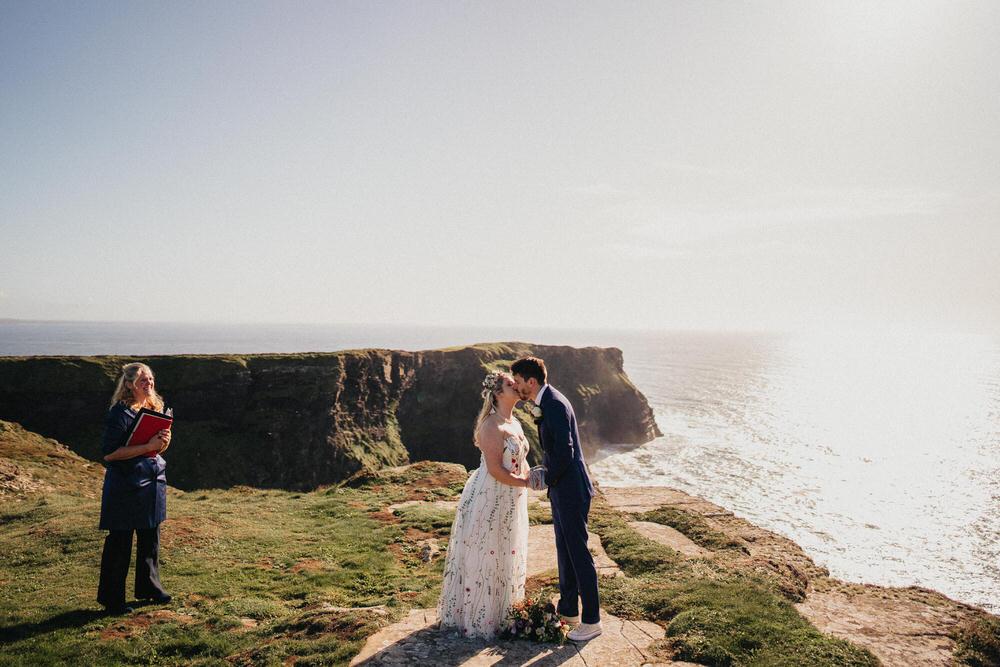 Elopements are cool - Wedding of Caroline & Rush 53