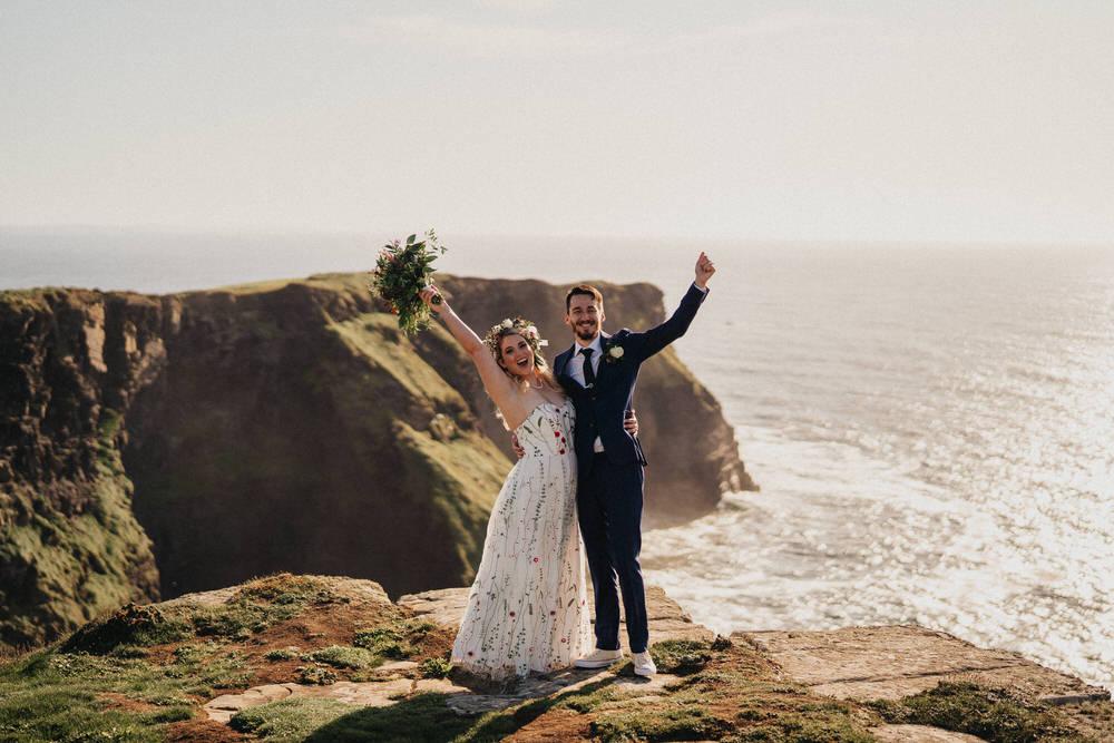 Elopements are cool - Wedding of Caroline & Rush 58