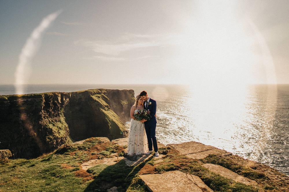 Elopements are cool - Wedding of Caroline & Rush 59